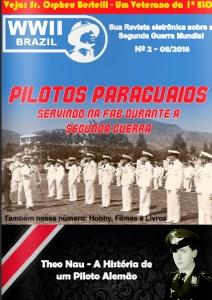 WWII Brazil